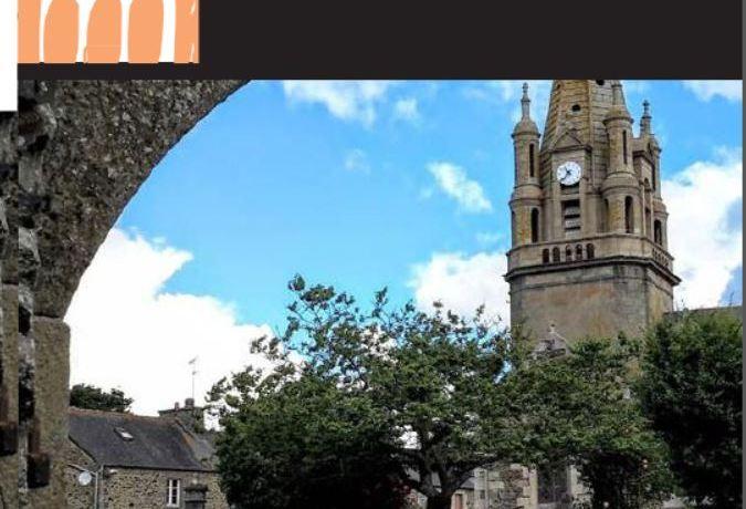 Appel aux dons pour la restauration des cloches de l'église Saint-Pierre
